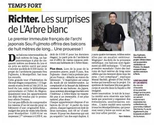 La Gazette du 16-06-16 - Les surprises de l'Arbre Blanc - copie